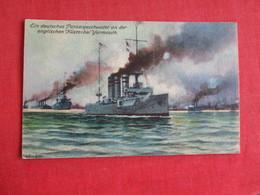 Yarmouth     Ref 2841 - Warships