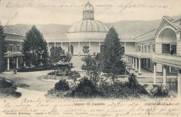 Carácas, Interior Capitolio - Venezuela