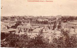 VALDAMPIERRE Panorama 1932 - Andere Gemeenten