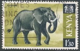 Kenya. 1966 Wildlife. 1/30 Used. SG 30 - Kenya (1963-...)