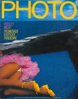 PHOTO Magazine N°185-Février 1983-TBE - Books, Magazines, Comics
