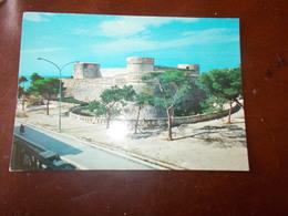 B679  Manfredonia Il Castello Non Viaggiata - Manfredonia