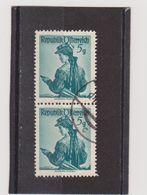 AUTRICHE  1948-50  Y.T. N° 738A  à  754A  Incomplet  Oblitéré  739 - 1945-60 Used