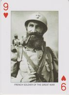 Guerre - World War - French Soldier Of The Great War . - 1914-18