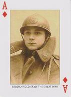 Guerre - World War - Belgian Soldier Of The Great War. - 1914-18