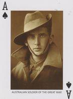 Guerre - World War - Australian Soldier Of The Great War - 1914-18