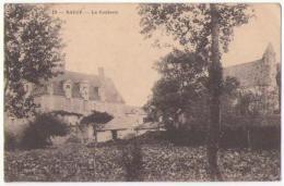 (49) 039, Baugé, Rivière 19, La Gouberie - France