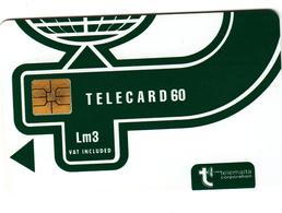 Malta Generic Phonecard Superb Used - (without Inovatron Logo) - Malta