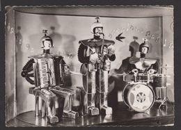 """L'Orchestre Robot à Télécommande - """"ROBOTS-MUSIC"""" - Edition D'Art Yvon - Musique & Instruments"""