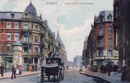 Gliwice -  Gleiwitz - Poland