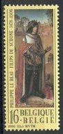 Belgium 1996 16f Painting Issue  #1622  MNH - Unused Stamps