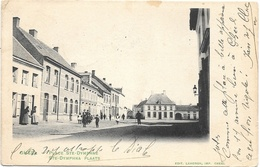 Gheel NA9: Place Ste-Dymphne 1910 - Geel