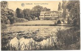 Lubbeek NA1: Kasteel Gellenberg 1932 - Lubbeek