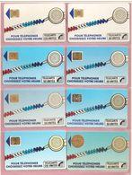 France, Lot De 30 Télécartes, TB - Phonecards