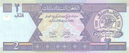 AFGHANISTAN P. 65a 2 A 2002 UNC (2 Billets) - Afghanistan