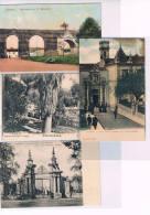 Portugal, Coimbra, 4 Bilhetes Postais De Coimbra - Coimbra
