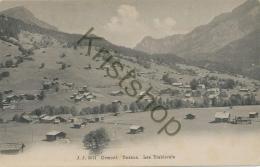 Ormont - Dessus - Les Diablerets   (2L062 - Schweiz