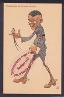 P210 - Ornitologia Da Grande Guerra - Caricaturas Militares - Humour Caricature Portugal - Zé 1937 - Guerra 1939-45