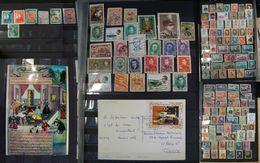 IRAN - Lot De Timbres Anciens Oblitérés - Stamps