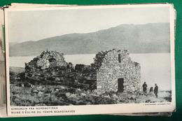 GROENLAND        -    CARTE    ACHETEE   EXPOSITION    COLONIALE   INTERNATIONALE   DE       1931 - Greenland