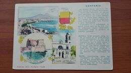 Campania - Edizione Patiglie Valda - Italia
