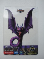 Dragonix - 4 Lamincard - Prima Serie - Edibas - 2008 - Altri