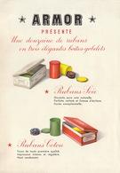 5 Documents Imprimerie Papeterie Masquelier à Manage - Publicités