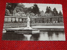 GENK  -  Domein Bokrijk  - Rozentuin Met Standbeeld Van Koningin Astrid - Genk