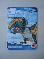 Dinocardz - 4 Card - Preziosi Collection - 2009 - Altri