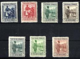 Guinea Española Nº 244/50 En Nuevo - Guinea Española