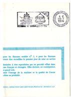 AVEYRON - Dépt N° 12 = VILLEFRANCHE De ROUERGUE 1976 = FLAMME FDC = SECAP Illustrée  'Musée à Ciel Ouvert ' - Marcophilie (Lettres)
