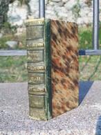 DIZIONARIO TASCABILE  ITALIANO  FRANCESE 1900 - Dictionaries