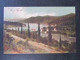 AK GRAVOSA Gruz 1907//  D*30176 - Croatia