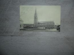 Cuerne (Kuurne)  :  L'Eglise - Kuurne
