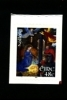 IRELAND/EIRE - 2006  CHRISTMAS  SELF-ADHESIVE  MINT NH - 1949-... Repubblica D'Irlanda