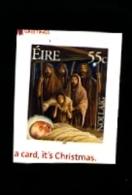 IRELAND/EIRE - 2007  CHRISTMAS  SELF-ADHESIVE  MINT NH - 1949-... Repubblica D'Irlanda