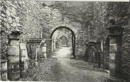 GAND-GENT - Ruines De Saint-Bavon - St-Baafsabdij - Edition : Mme Vanhooren, Gand - Gent