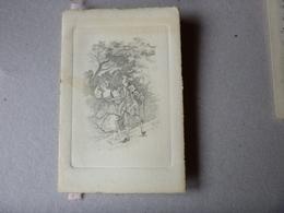 PROGRAMME MUSICAL 13 MARS 1909 - BORDEAUX - Programs