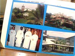 MISSIONE PADRI O C D  IN ZAIRE KINTAMBO  VB1993  GN21758 - Missioni