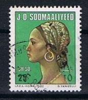 Somalie Y/T  288 (0) - Somalie (1960-...)