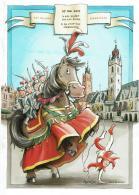 30 Mei 2010 't Ros Bajjort Doe Zan Ronde In De Stat Van Dèrremonde - Livres, BD, Revues