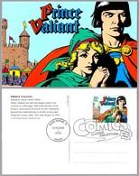 Comic PRINCE VALIANT. Boca Raton FL 1995 - Comics
