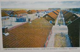 Camp De Beverloo - Casernes