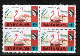 BAHAMAS  Scott # 322** VF MINT NH BLOCK Of 4 LG-501 - Bahamas (...-1973)