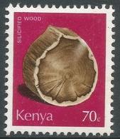 Kenya. 1977 Minerals. 70c MH. SG 112 - Kenya (1963-...)