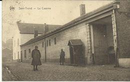 St Trond La Caserne (7436) - Sint-Truiden