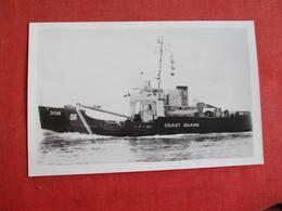 RPPC  Coast Guard # 308  ---ref 2841 - Warships