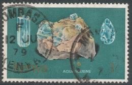 Kenya. 1977 Minerals. 3/- Used. SG 117 - Kenya (1963-...)