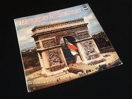 Vinyle 33 Tours  Marches Militaires - Vinyl Records