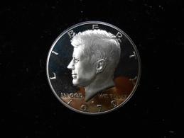 1979-S Proof Kennedy Half Dollar - Émissions Fédérales